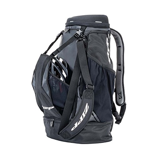 Zipp Transition 1 Gear Bag Black, 56 Liter by Zipp