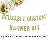 Custom Banner Kit
