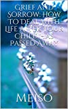 Grief and Sorrow: How To Deal With Life After Your Child Has Passed Away (Dream Partner Potential Loss Recover Understand Planning Money Meaning...