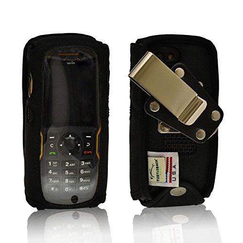 Turtleback Sonim XP1520 BOLT SL Heavy Duty Fitted Phone C...