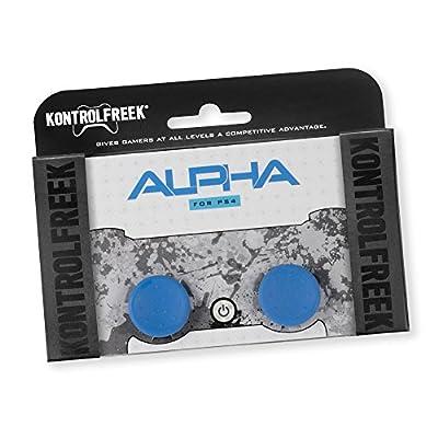 KontrolFreek Alpha BLUE - Playstation 4 by KontrolFreek