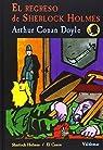 El regreso de Sherlock Holmes par Arthur Conan Doyle
