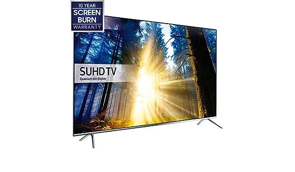 SAMSUNG Ue55ks7000 Serie 7 55in suhd 4k Plana Smart TV ...