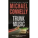 Trunk Music (A Harry Bosch Novel, 5)
