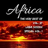 Africa - The Very Best of Vol. 27