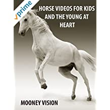 Horse Videos For Kids And The Young At Heart