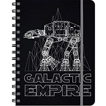 Amazon.com : 2019 Star Wars Monthly Planner : Office Products
