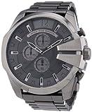 Diesel Mega Chief Ion Plated Quartz Men's Watch – DZ4282, Watch Central
