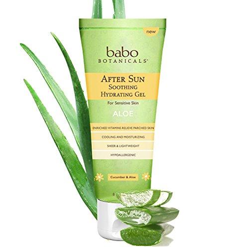 Babo Botanicals Hydrating Organic Sensitive product image