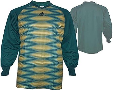 adidas newp Arada GK Jersey Camiseta de Portero Goal Keeper Camiseta con Acolchado, Color, tamaño S: Amazon.es: Deportes y aire libre