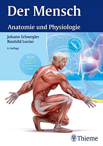 Schön Anatomie Und Physiologie Für Programmierer Ideen - Anatomie ...