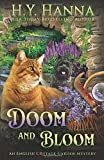 Doom and Bloom (The English Cottage Garden Mysteries)