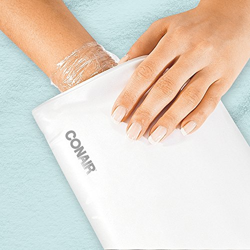 True Glow by Conair Thermal Spa Heated Beauty Hand Mitts