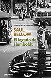 Image of 584: El legado de Humboldt/ Humboldt's Gift (Contemporanea) (Spanish Edition)