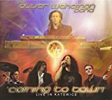 Coming to Town: Live in Katowice by Oliver Wakeman (2009-03-10)
