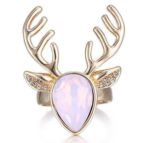 deer ring - 7