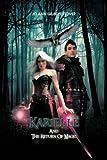 Karielle and the Return of Magic, Jo Ann Gilbert Stover, 1481704400