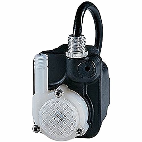 Little Giant Parts Washer Pump - 170 GPH,