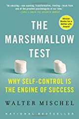 Renowned psychologist Walter Mischel, designer of the famous Marshmallow Test, explains what self-control is and how to master it.  A child is presented with a marshmallow and given a choice: Eat this one now, or wait and enjoy two later. Wha...