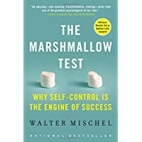 The Marshmallow Test: Why Self-Control Is the Engine of Success