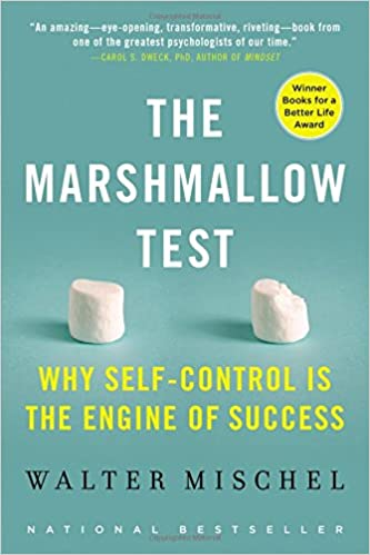 Self-Control - Walter Mischel