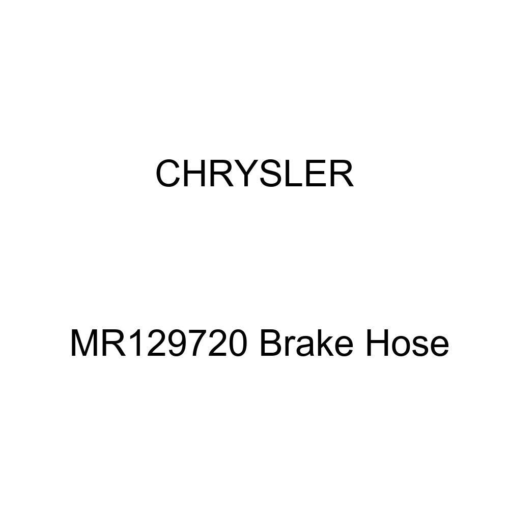 Genuine Chrysler MR129720 Brake Hose