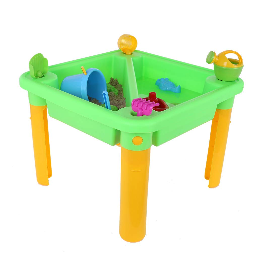 Sand Water Table Set
