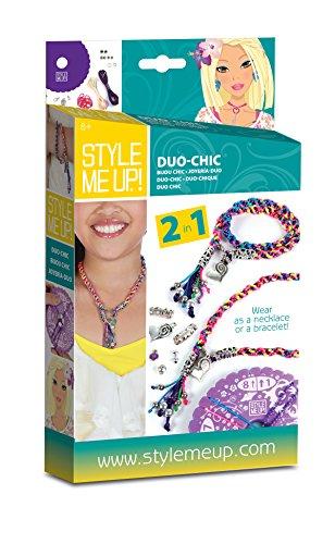 Style Me Up Necklace Bracelet