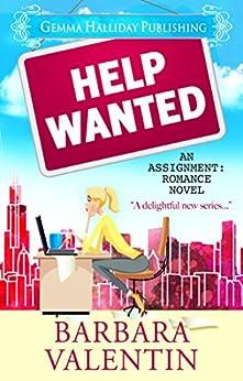 Help Wanted Assignment Romance novel ebook