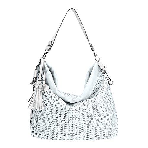 Bolsa 11043 Hobo Bag Frey Mujer Light Hombro Suri Blue De Izzy gqEUwwX