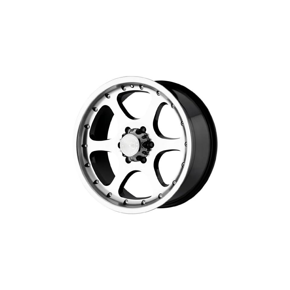 Black Rhino Wheels Ocotillo Series Gloss Black Wheel with Machined Face (17x9/6x139.7mm)