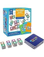 ZSCONG Match Madness Board Game, Puzzel Bordspel, Educatief Logisch Denken Desktop Game Toy, Intelligentie Ontwikkeling Kinderen Bijpassende Speelgoed voor Jongens Meisjes