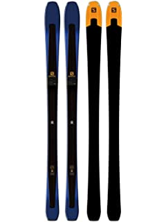 488531a4b7 Amazon.com  Line Soulmate 92 Ski - Women s One Color