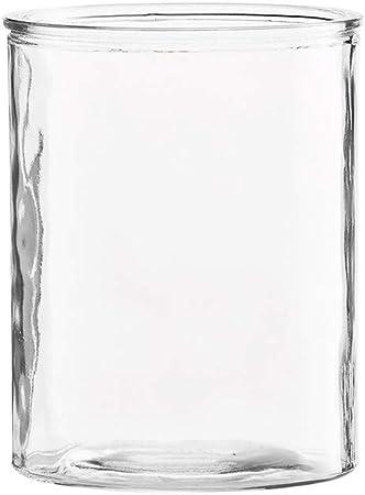House Doctor Wa1001 Vase cylindrique: : Cuisine