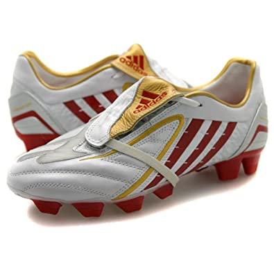 best service 1ed42 a7f87 adidas Chaussures Predator absolion ps trx fg - taille 42 2 3