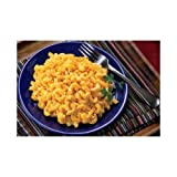 Conagra Healthy Choice Macaroni and Cheese, 72 Ounce -- 4 per case.