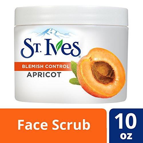 St Ives Blemish Control Apricot
