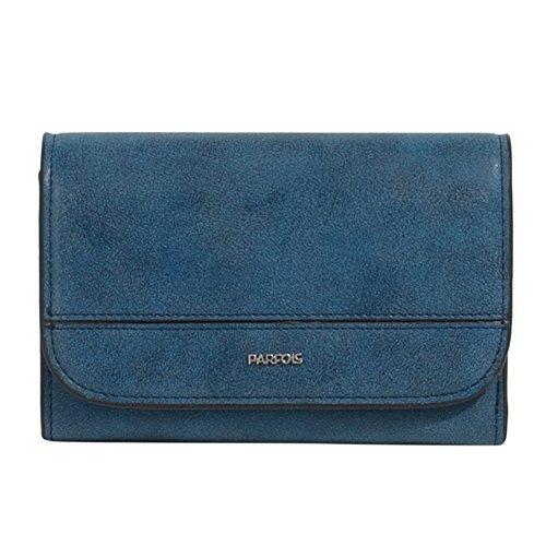 Parfois - Portemonnaie Churri - Damen Marineblau