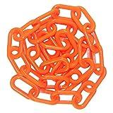 Plastic Barrier Chain, x 25'