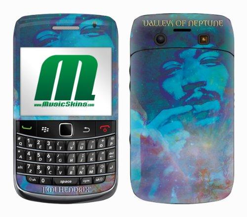 MusicSkins MS-JIMI70043, Jimi Hendrix - Valleys Of Neptun...