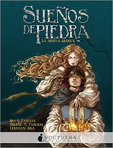 Sueños de piedra: Novela gráfica (Literatura Mágica): Amazon.es ...