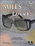 Vol. 7, Music Of Miles Davis: Eight Classic Jazz Originals (Book & CD Set)