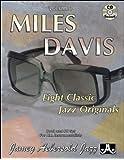 Volume 7: Miles Davis (Play- A-long)