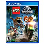 LEGO Jurassic World - PlayStation Vita