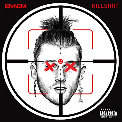 Killshot [Explicit]