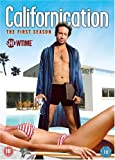 Californication - Season 1 [2007] [DVD]