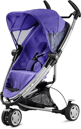 QUINNY ZAPP XTRA 2 Purple Pace Buggy: Amazon.es: Juguetes y ...