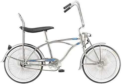 boys 20 inch cruiser bike