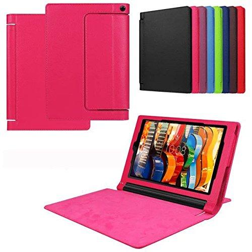Sikai® patente Funda para Lenovo Yoga Tablet 3 Pro 10.1