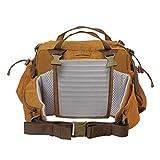 Mountainsmith Tour Lumbar Pack, Rust Brown
